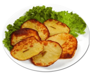 """Картофель """"Плеч"""""""