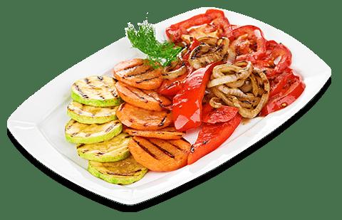 Овощи на гриле-min