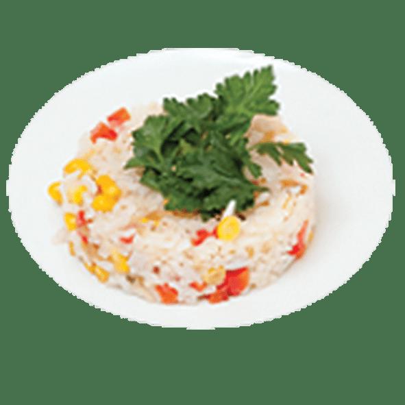 Рис с овощами-min
