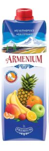 "Соки ""Armenium"""