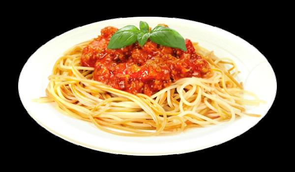 Спагетти болоньезе-min