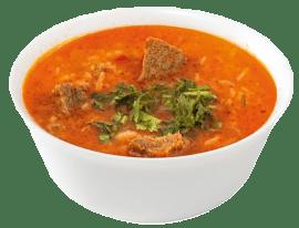 Суп харчо-min