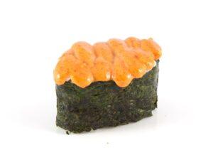 Острые суши Сяке
